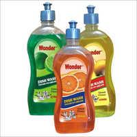 Liquid Utensil Cleaners