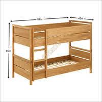 Mango Wood Bunk Bed