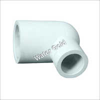 Upvc Reducer Pipe Elbow