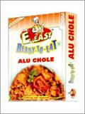 Ready-To-Eat Aloo Chole