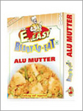 Ready-To-Eat Aloo Mutter