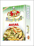 Ready-To-Eat Avial