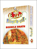 Ready-To-Eat Bisibele Bhath