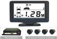 Parking Sensor System