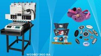 Automatic Mirco Injection Soft PVC Products Machine