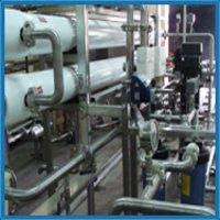 Sewage Water Treatment Plants & Equipment