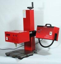 Etchon Dot Pin Marking Machine