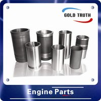 Cylinder Liner For Mercedes-Benz OM352
