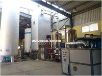 Liquid Oxygen/Nitrogen Plant