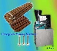 Dhoopbatti Making Machine (Automatic)