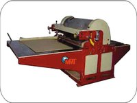 Corrugated Auto Chain Feed Flexo Printer Machine