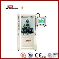 Cnc Operated Drilling Balancing Machine