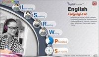 English Language Lab Software