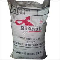 Hot Process Pasting Gum Powder