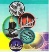 Spare Parts For Fuel Injection Pump