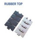 Rubber Top Slat Chain