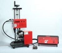 Etchon Dot Pin Marking Machine (Circumference)