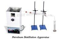 Petroleum Distillation Apparatus