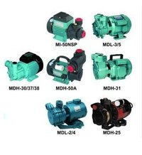 Self Priming Mono Block Pump