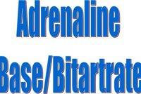 Adrenaline Base/ Adrenaline Bitartrate