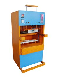 Car Battery Heat Sealing Machine