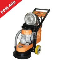 Fpm-400 Floor Grinding And Polishing Machine