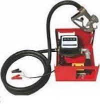Flameproof Flp Motor Diesel Dispenser