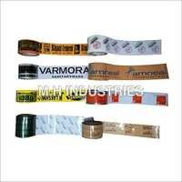 BOPP Colored Packing Tapes