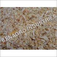 Dry Sawdust Powder
