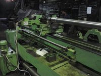 Hydraulic Copy Turning Attachments For Lathe