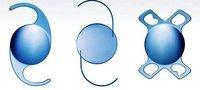 Hydrophilic Foldable Intra Ocular Lens