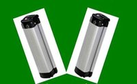 Electric Motorcycle Battery 24V 36V 48V