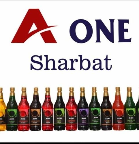 A ONE Sharbat