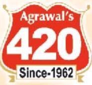 AGRAWAL PAPAD PVT. LTD.