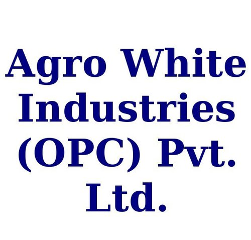 AGRO WHITE INDUSTRIES (OPC) PRIVATE LIMITED