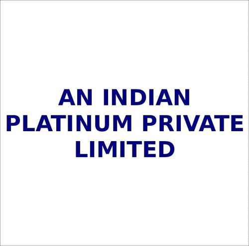 AN INDIAN PLATINUM PRIVATE LIMITED