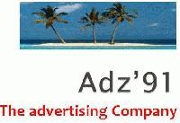 Adz91 Digital Ad Private Limited