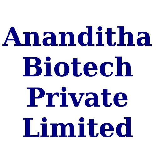 Ananditha生物技术私人有限公司
