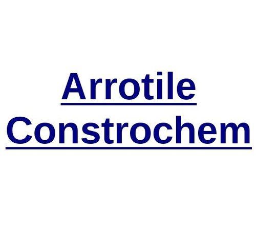 Arrotile Constrochem