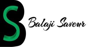 BALAJI SAVEUR
