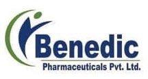 BENEDIC PHARMACEUTICAL PVT。 LTD。