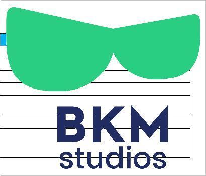 BKM STUDIOS