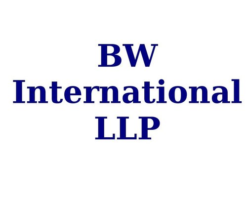 BW International LLP