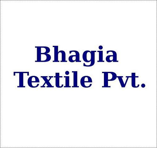 Bhagia Textile Private Limited