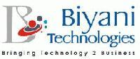 BIYANI TECHNOLOGIES