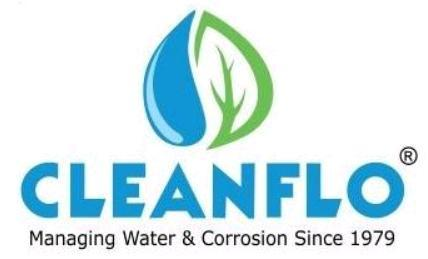 CLEANFLO INDIA PVT. LTD.