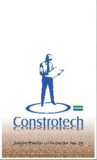 CONSTROTECH GROUP OF COMPANIES