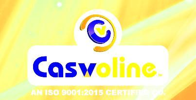 Casvoline Lubricants INC