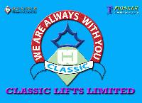 Classic Lifts Limited