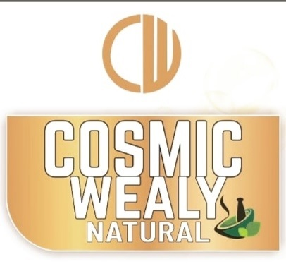 Cosmic Wealy Private Limited